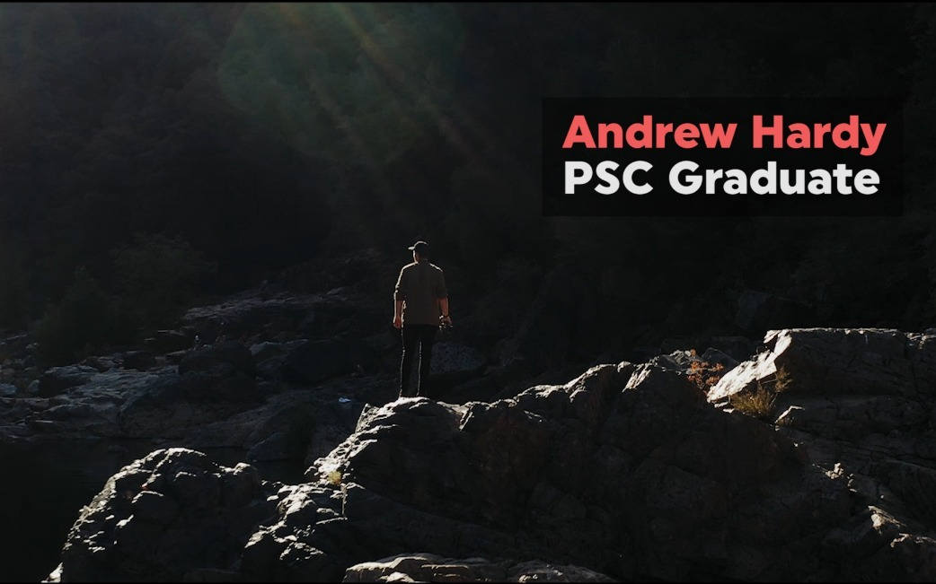 Why Choose PSC to Study Photography?