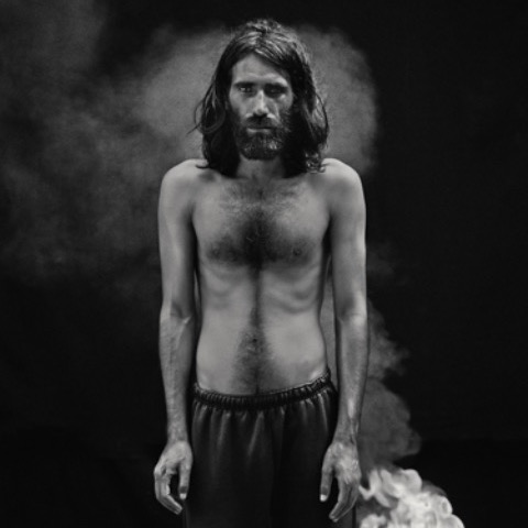 Hoda Afshar's portrait of Behrouz Boochani wins the 2018 Bowness Photography Prize