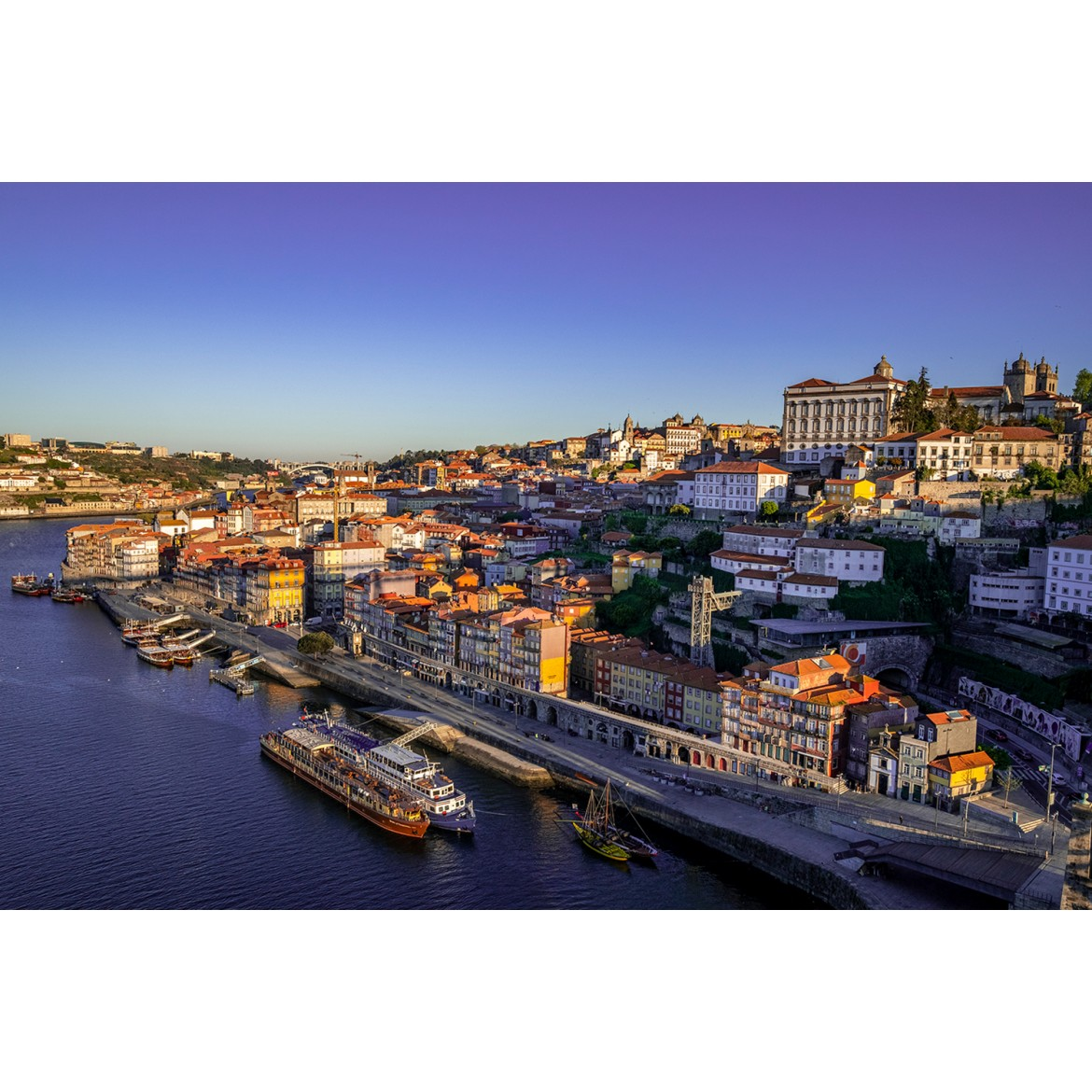 Photograph the magic of Portugal