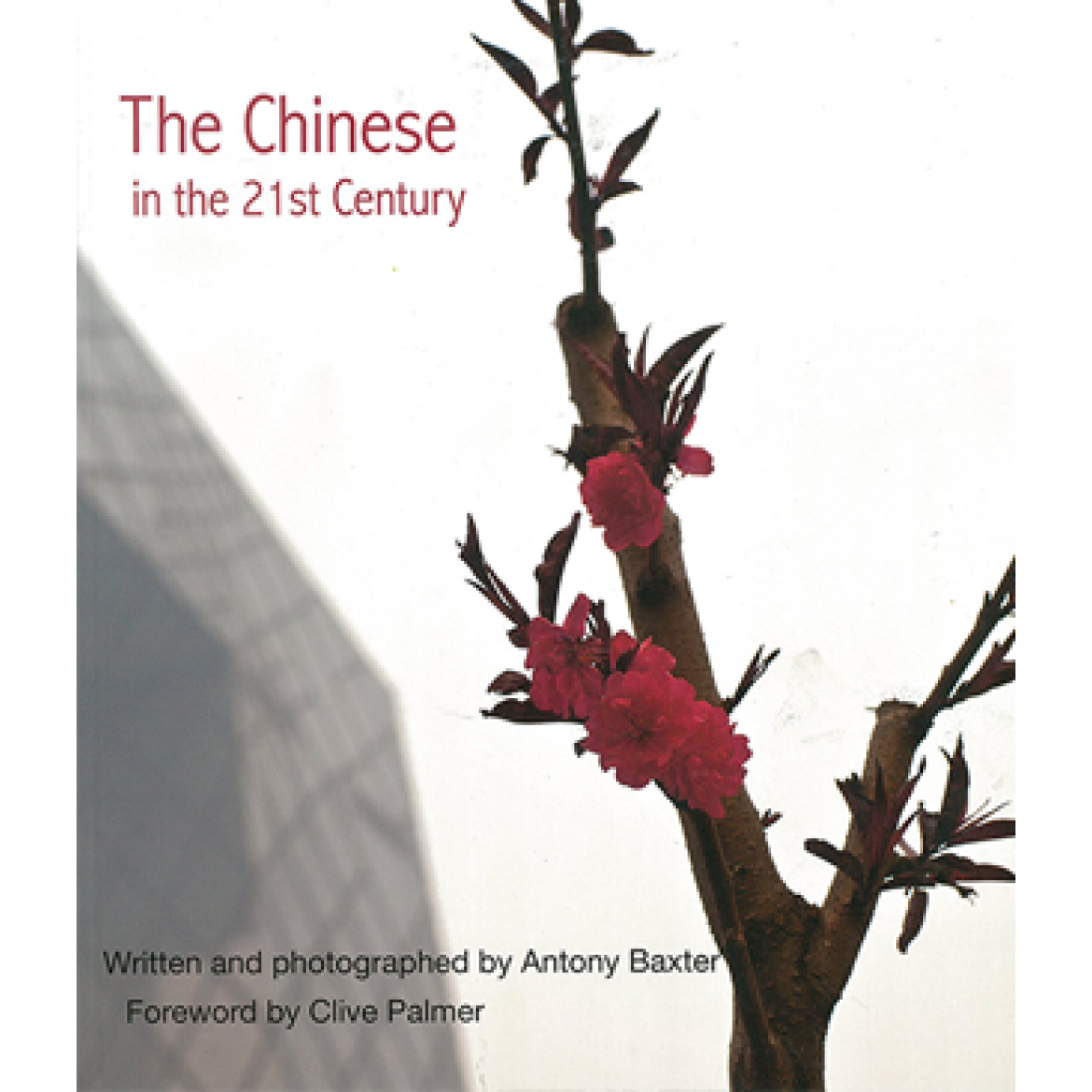 The Chinese in the 21st Century - Antony Baxter
